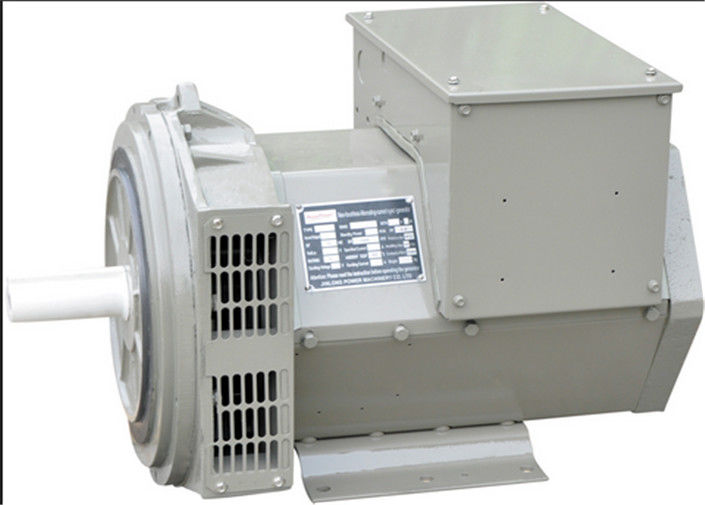 8KW / 8KVA  Brushless 1 Phase AC Generator Self - Excited  50Hz / 60Hz