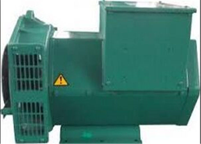 Insulation Class H 50HZ Three Phase Brushless Alternator 8.8kw / 11kva