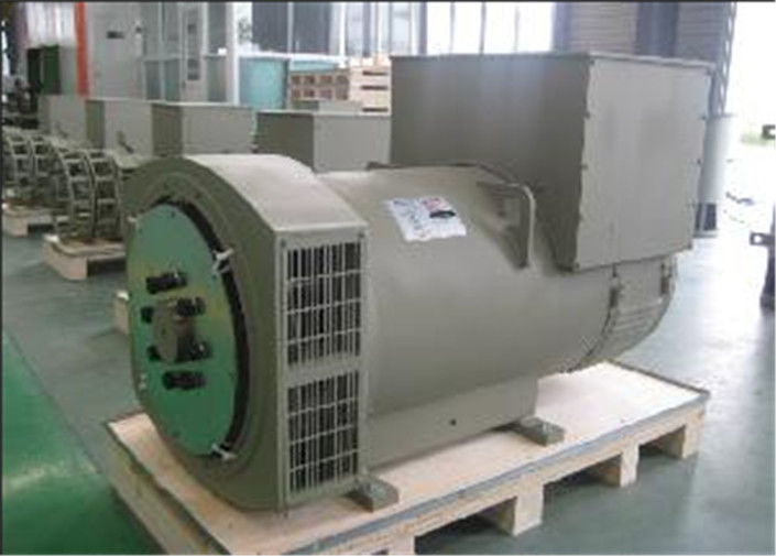 High Speed AC Brushless Generator 60hz Frequency 18.5kva 18.5kw