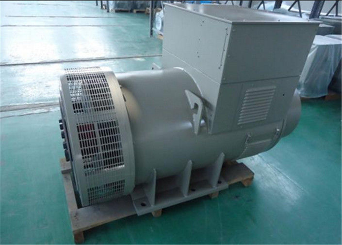 1 Phase Brushless Diesel Generator Set 30 Kilowatt Generator 30kva 1800rpm