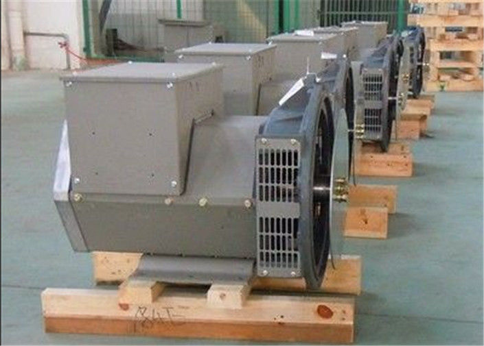 Self Exciting Three Phase AC Generator 60hz 800kw 1000kva IP22 Cold Roll Stator