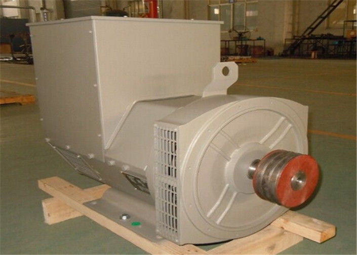 10.8KW / 13.5KVA Electric Alternators For Honda Diesel Generator Set