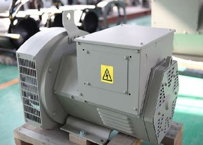 Stamford 18kw 3 Phase Generator Brushless Alternator , 100% Copper Winding Wire
