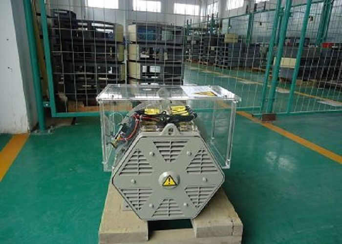 3 Phase Synchronization Dynamo 10kw / 12.5kva AC Brushless Magnetic Power Generator