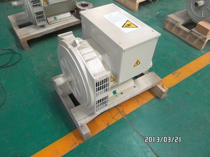 20 kw / 25 kva Three Phase Double Bearing Generator IP22 with SX460 AVR