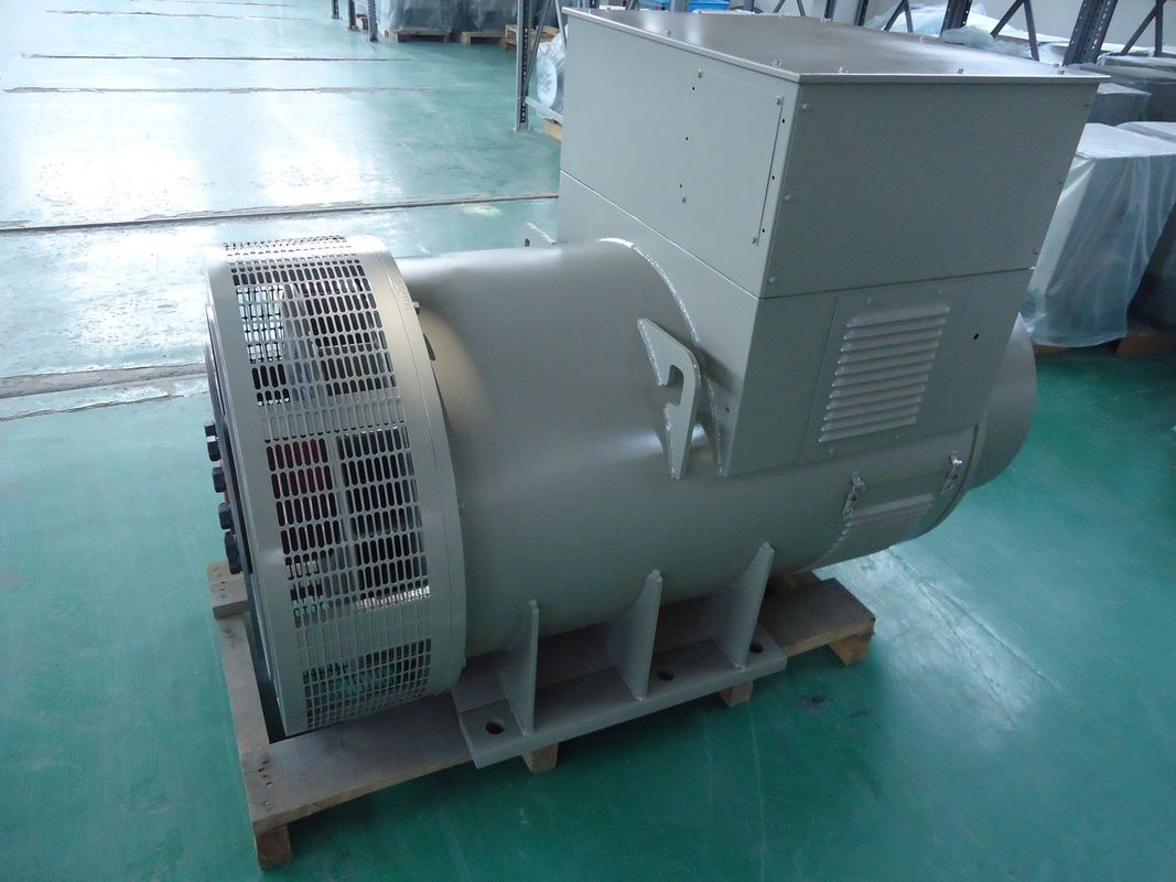 Three Phase 20KW Double Bearing Alternator IP22 For Honda Generator Set