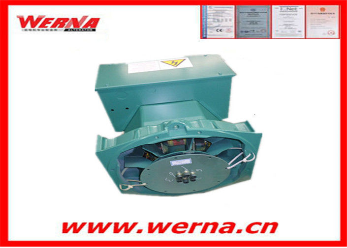 Insulation Class H Single Phase AC Generator 23kw 23kva 50HZ