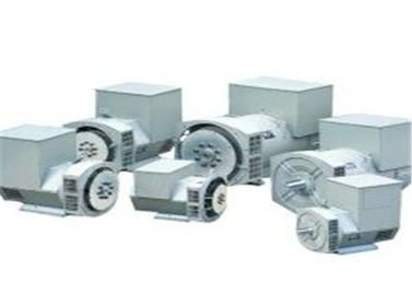 China Transporte doble sin cepillo alternador 91kw/114kva 1500rpm/1800rpm de 3 fases distribuidor